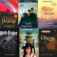Bikin Novel - Menulis Novel
