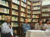 Diskusi Hak Cipta Oleh YRCI - Visikata.com