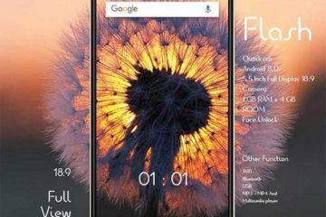 smartphone murah nexcom a2000