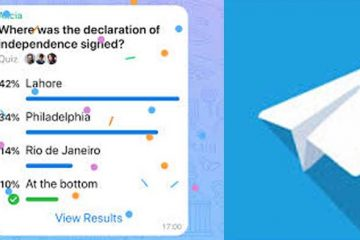 Cara Buat Kuis di Telegram