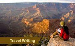 Tips Travel Writing